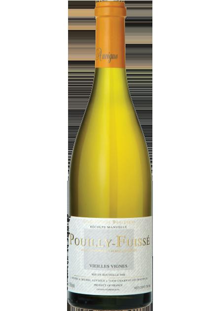 Domaine Auvigue Pouilly Fuissé 'Vieilles Vignes'