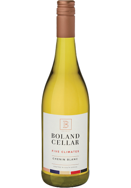 Boland Cellar 'Chenin blanc' Five Climats