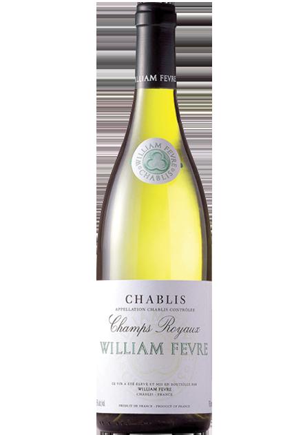 William Fèvre Chablis 'Champs Royaux' 37 cl