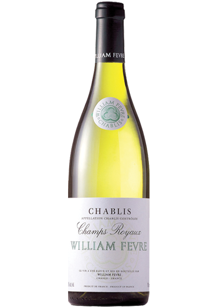William Fèvre Chablis 'Champs Royaux'