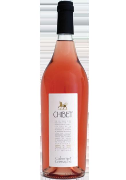 Chibet 'Cabernet-Grenache' Rosé