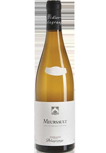 Didier Delagrange Meursault