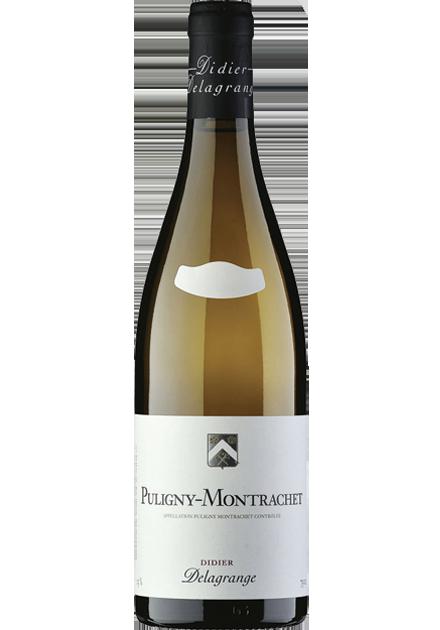 Didier Delagrange Puligny-Montrachet