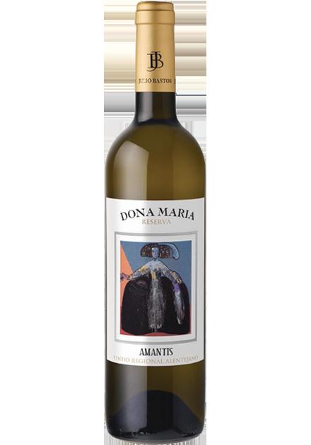 Dona Maria Amantis Reserva Branco