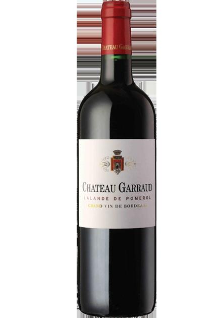 Château Garraud