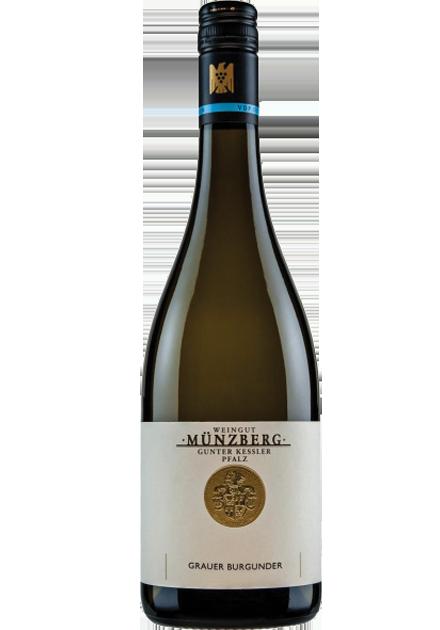 Münzberg 'Grauer Burgunder'