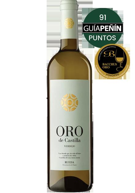 Oro de Castilla 'Verdejo' 150 cl