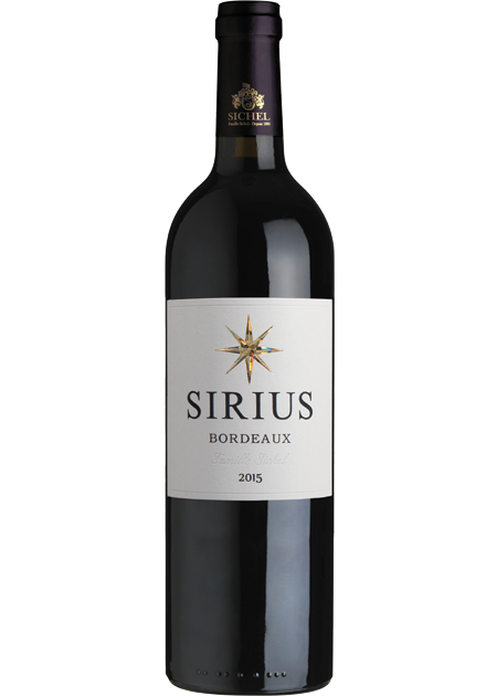 Sirius Rouge